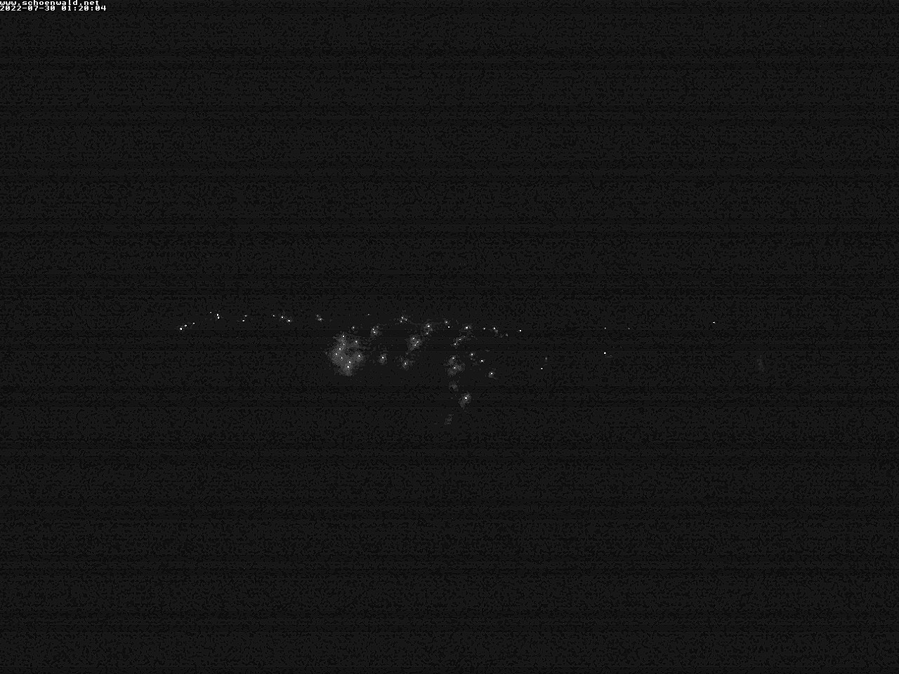 Webcam der Adlerschanze