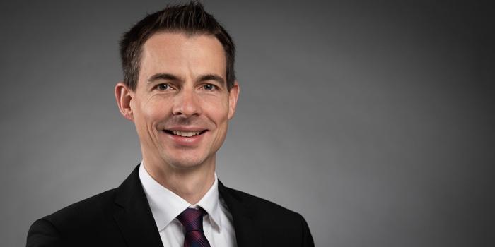 Bürgermeister Christian Wörpel