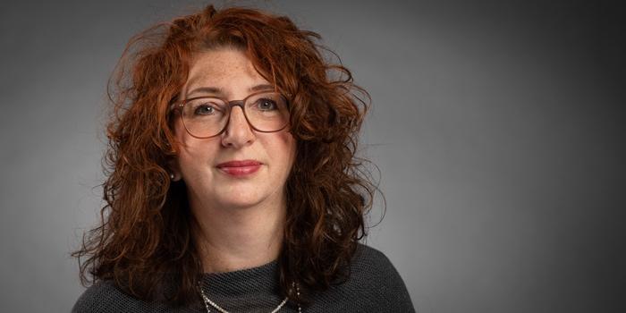 Daniela Kleissendorf