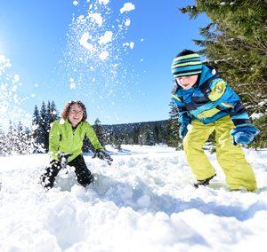 Winterwanderung durch Oberort und Escheck